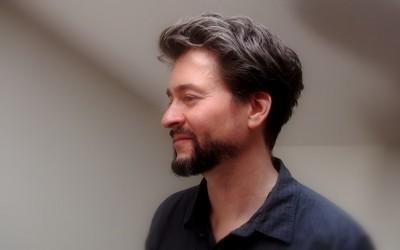 AudNews intervjuar Daniel Hansson